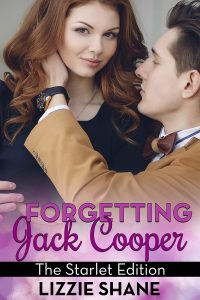 Forgetting Jack Cooper: The Starlet Edition