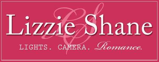 Lizzie Shane - Lights, Camera, Romance