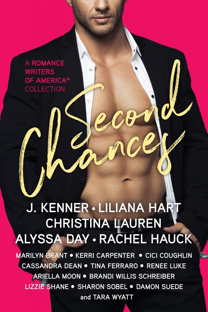 Second Chances Anthology
