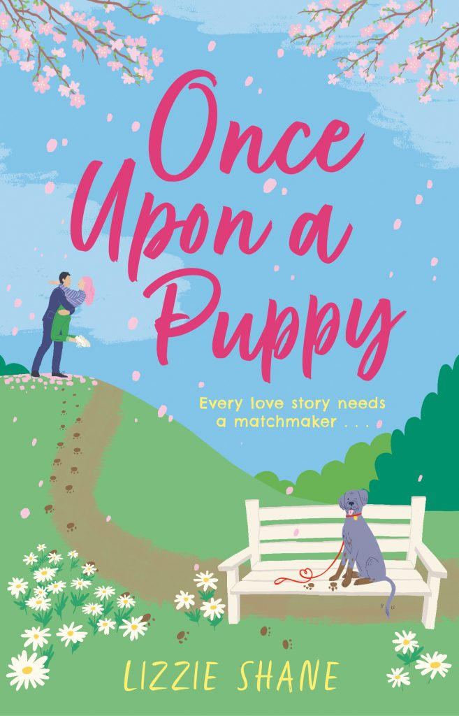 Once Upon a Puppy - UK Edition