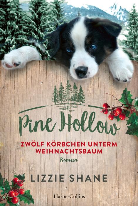 Zwolf Korrbchen Unterm Weihnachtsbaum cover